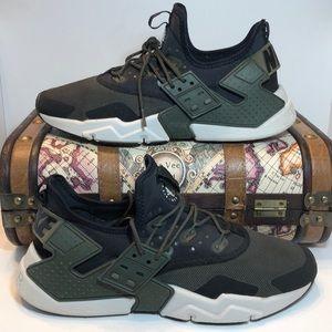 Nike Air Huarache Drift Men's Shoes Sequoia/Ligh
